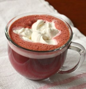 CQ-Red Velvet Hot Cocoa